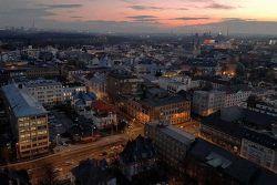 Ciudad de Ostrava