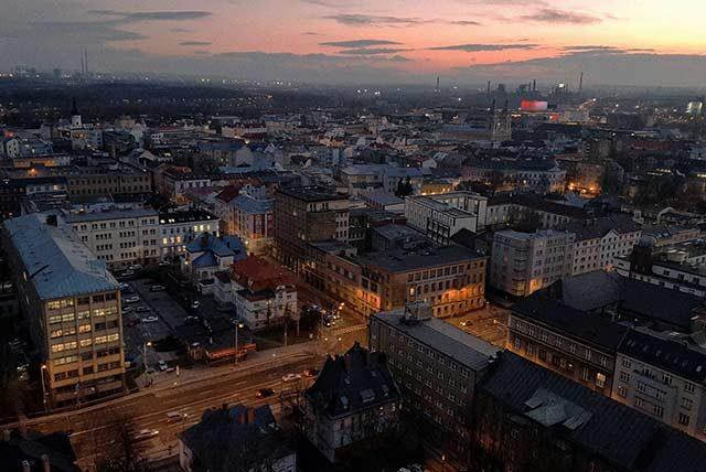 Ciudad-Ostrava-Noche-ok