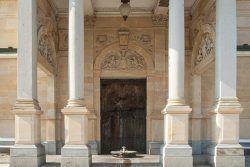 Columnata Karlovy Vary