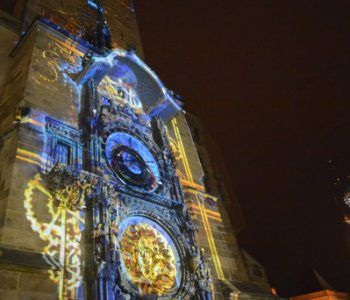 Festival Signal, Reloj Astronómico de Praga