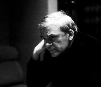 Milan Kundera premio Franz Kafka