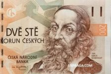 EnPraga-Comenius-billete-200coronas-checas
