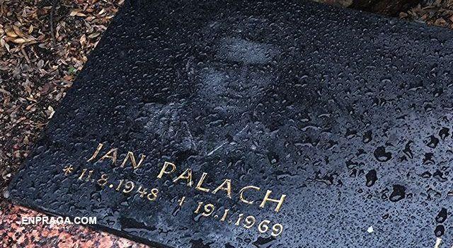 Un día como hoy: Tres Días después Jan Palach Falleció