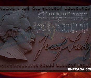 Tal día como hoy nació: Josef Suk el melancólico compositor