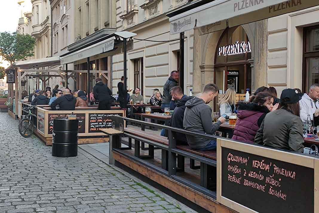 La República Checa obtiene el sello internacional Safe Travels